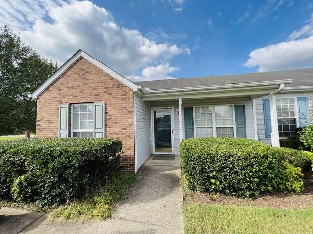 401 Reavis Ave, Smyrna, TN 37167 (MLS #RTC2300259) :: Village Real Estate