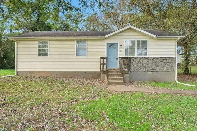 1319 Gibson Dr, Clarksville, TN 37043 (MLS #RTC2300268) :: Nashville on the Move