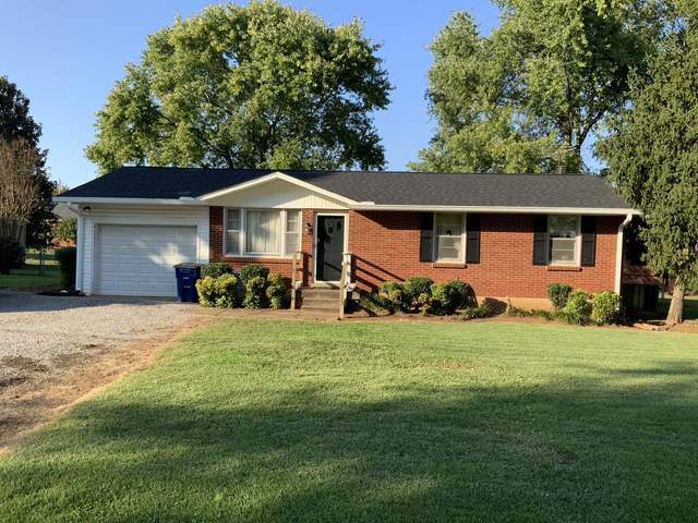 110 Nathan St, Chapel Hill, TN 37034 (MLS #RTC2300275) :: Fridrich & Clark Realty, LLC