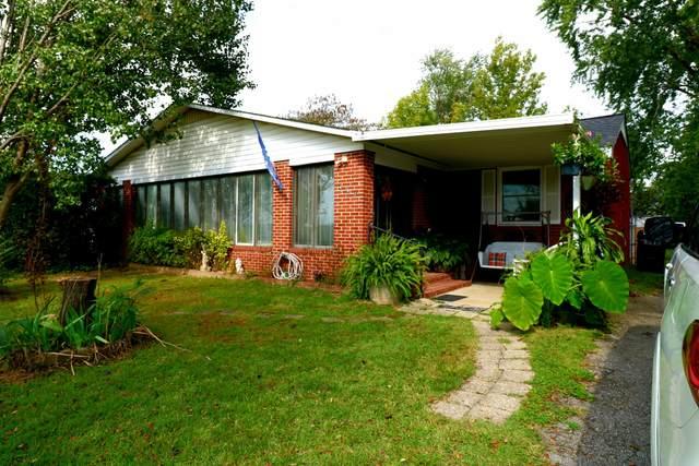 491 Ashe Ave, New Johnsonville, TN 37134 (MLS #RTC2300278) :: Nashville on the Move
