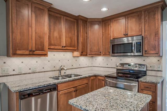 1305 Paulson Way, Antioch, TN 37013 (MLS #RTC2300282) :: The Home Network by Ashley Griffith