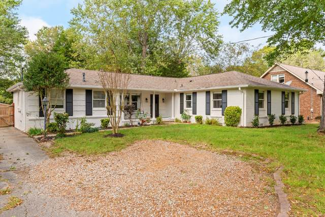 770 Myhr Dr, Nashville, TN 37221 (MLS #RTC2300283) :: Village Real Estate