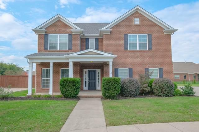3211 Palomar Dr, Murfreesboro, TN 37129 (MLS #RTC2300292) :: Nashville on the Move