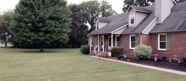 722 Rob Ln, Lascassas, TN 37085 (MLS #RTC2300293) :: Village Real Estate