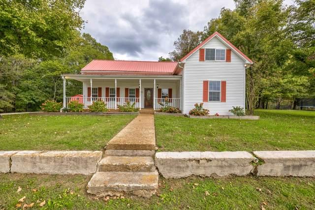 587 Shun Pike, Cottontown, TN 37048 (MLS #RTC2300294) :: Nashville on the Move