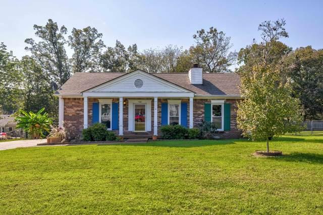 408 Yvonne Ct, Mount Juliet, TN 37122 (MLS #RTC2300295) :: Village Real Estate
