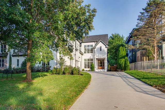4018B Lealand Lane, Nashville, TN 37204 (MLS #RTC2300297) :: Team Wilson Real Estate Partners