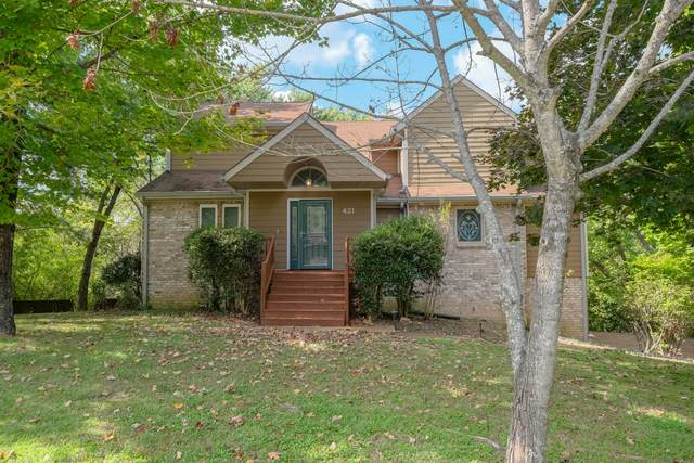 421 Highland Dr, Old Hickory, TN 37138 (MLS #RTC2300299) :: Real Estate Works