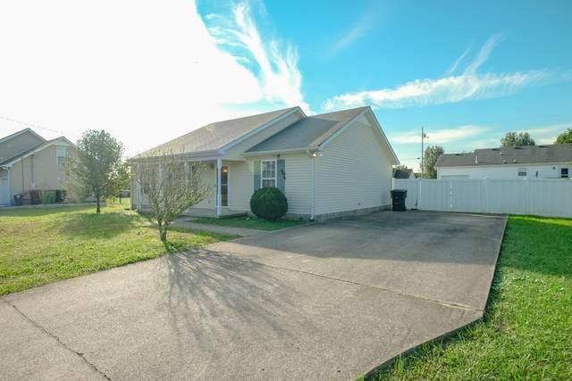 1118 Binford Ct, Murfreesboro, TN 37130 (MLS #RTC2300300) :: Village Real Estate