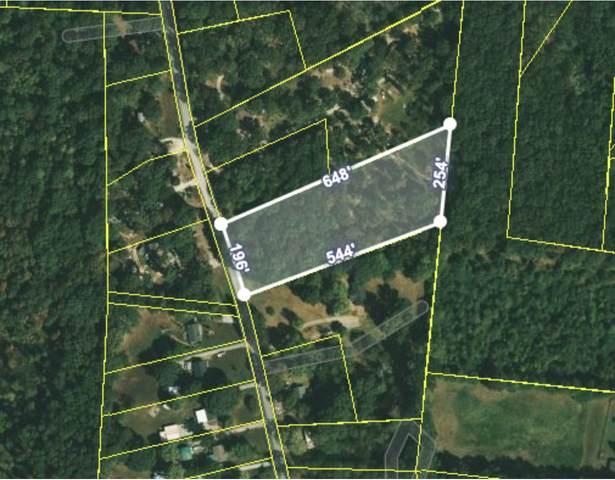 0 Lake Rd, Fairview, TN 37062 (MLS #RTC2300302) :: Village Real Estate