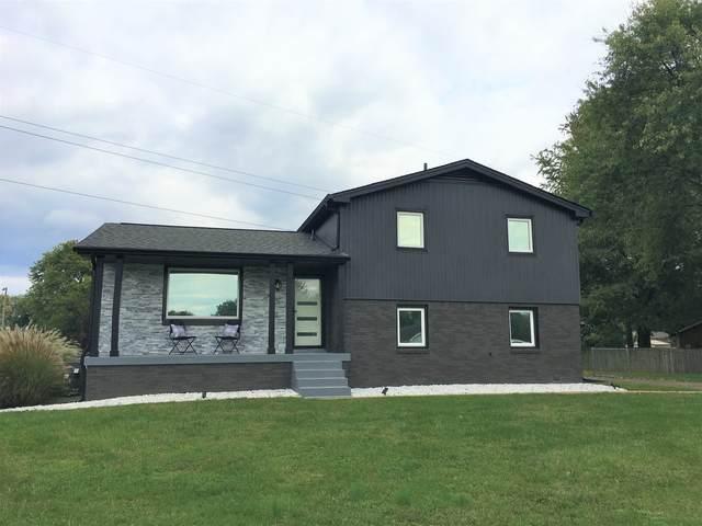101 Luckett Pl, Smyrna, TN 37167 (MLS #RTC2300303) :: Village Real Estate