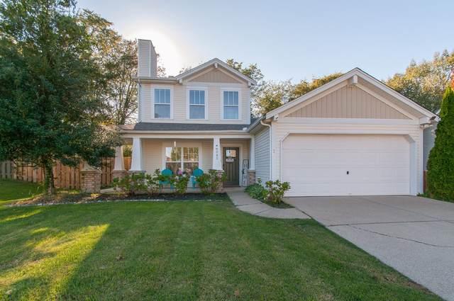 8245 Boone Trce, Nashville, TN 37221 (MLS #RTC2300316) :: Village Real Estate