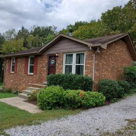 107 Oakwood Ct, Hendersonville, TN 37075 (MLS #RTC2300320) :: Re/Max Fine Homes