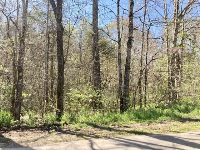 0 Mack Floyd Rd, Sparta, TN 38583 (MLS #RTC2300321) :: Village Real Estate