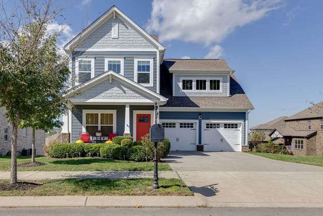 83 Molly Bright Ln, Franklin, TN 37064 (MLS #RTC2300329) :: Village Real Estate