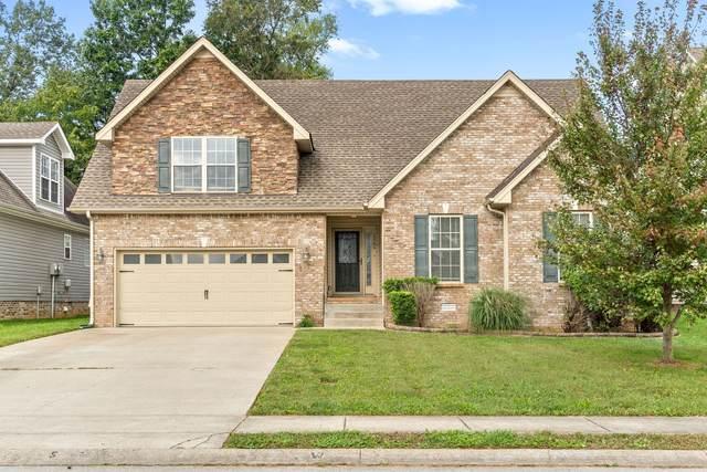 2964 Brewster Dr, Clarksville, TN 37042 (MLS #RTC2300330) :: DeSelms Real Estate