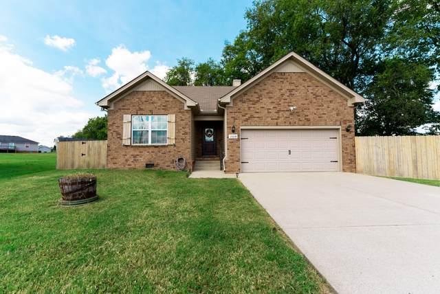 1004 Glenda Dr, Murfreesboro, TN 37128 (MLS #RTC2300332) :: Re/Max Fine Homes