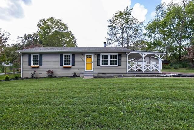 1228 Hornal Rd, White Bluff, TN 37187 (MLS #RTC2300335) :: Keller Williams Realty