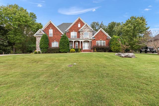 5410 Stonewood Dr, Smyrna, TN 37167 (MLS #RTC2300336) :: Village Real Estate