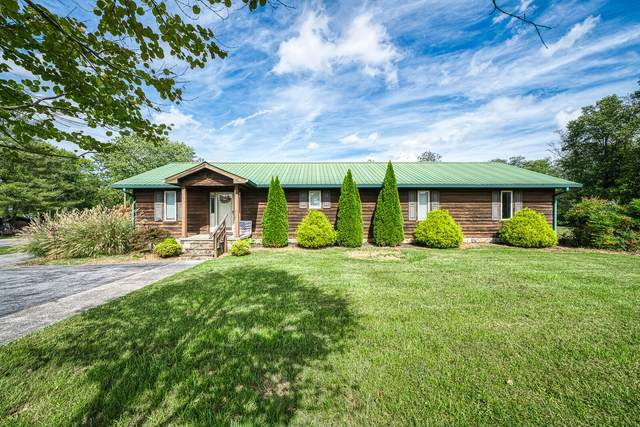 1675 Cookeville Hwy, Smithville, TN 37166 (MLS #RTC2300337) :: Exit Realty Music City
