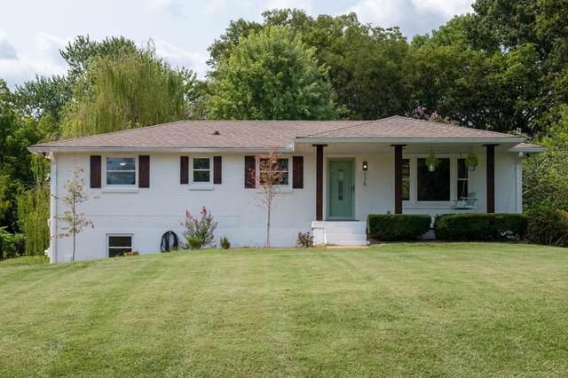 116 Elnora Dr, Hendersonville, TN 37075 (MLS #RTC2300355) :: Nashville on the Move