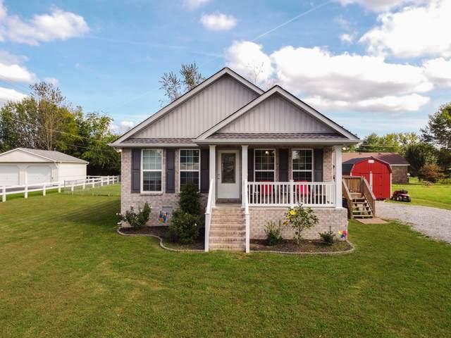 1004 Forrest Ave, Smithville, TN 37166 (MLS #RTC2300356) :: Village Real Estate