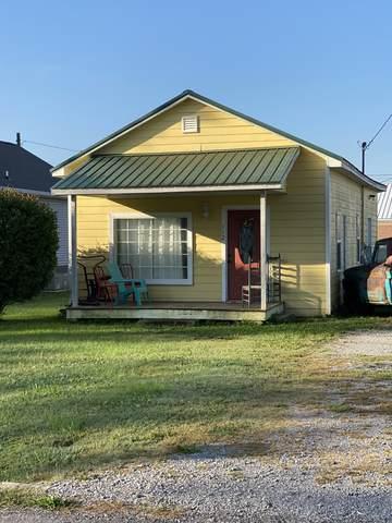 112 S Maple St, Tullahoma, TN 37388 (MLS #RTC2300361) :: FYKES Realty Group