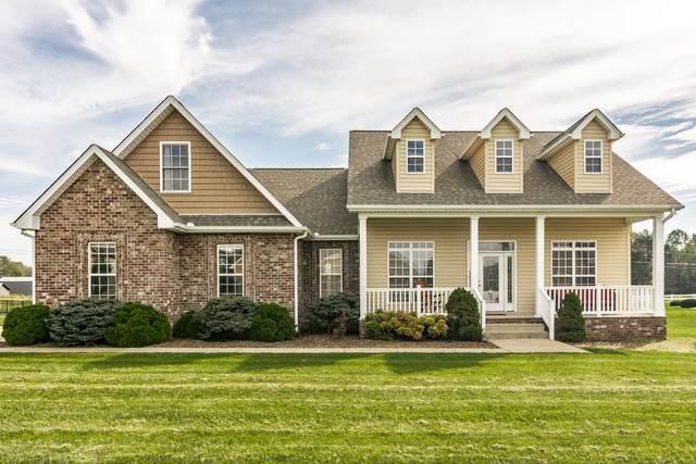 1506 Leaf Ln, Ashland City, TN 37015 (MLS #RTC2300370) :: Nashville Home Guru