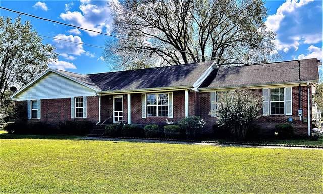 119 Lindbergh Ln, Shelbyville, TN 37160 (MLS #RTC2300373) :: Nashville Roots