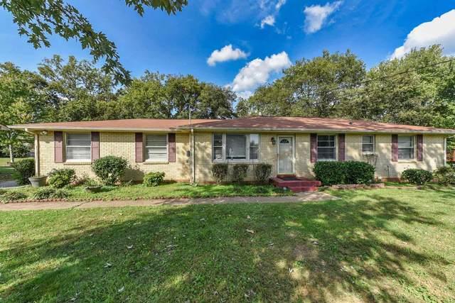 182 Chippendale Dr, Hendersonville, TN 37075 (MLS #RTC2300376) :: Village Real Estate