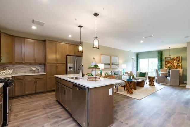 141 Saundersville Road #1204, Hendersonville, TN 37075 (MLS #RTC2300380) :: The Helton Real Estate Group