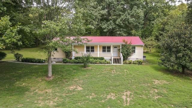 0 Molly Hollow Rd, Nolensville, TN 37135 (MLS #RTC2300390) :: Fridrich & Clark Realty, LLC