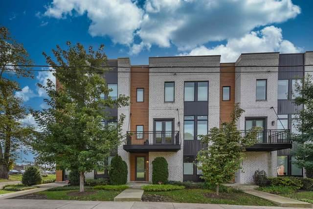 315 Garfield St, Nashville, TN 37208 (MLS #RTC2300398) :: The Milam Group at Fridrich & Clark Realty