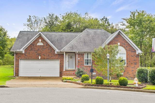 4913 Southport Cv, Hermitage, TN 37076 (MLS #RTC2300413) :: Village Real Estate