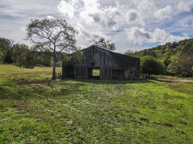 14 Old Sanders Creek Rd, Carthage, TN 37030 (MLS #RTC2300429) :: Village Real Estate