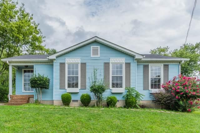 204 Retreat Ct W, Hermitage, TN 37076 (MLS #RTC2300430) :: Nashville Home Guru