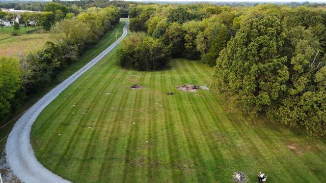 2101 Thompson Rd E, Murfreesboro, TN 37128 (MLS #RTC2300431) :: Real Estate Works