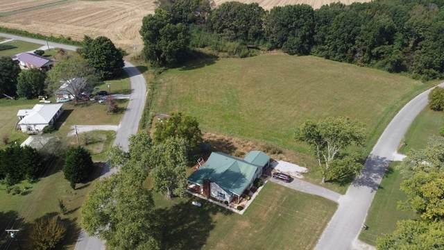 45 Pleasant Ridge Ln, Huntland, TN 37345 (MLS #RTC2300434) :: Village Real Estate