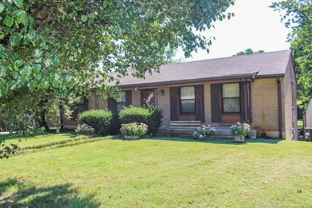 541 Richmar Dr, Nashville, TN 37211 (MLS #RTC2300441) :: Randi Wilson with Clarksville.com Realty