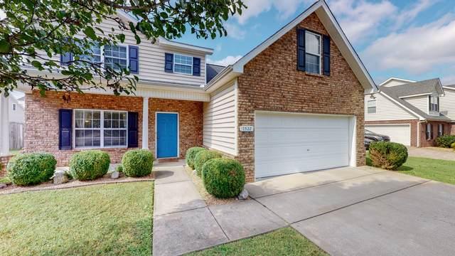1522 Teresa Ln, Murfreesboro, TN 37128 (MLS #RTC2300445) :: Real Estate Works