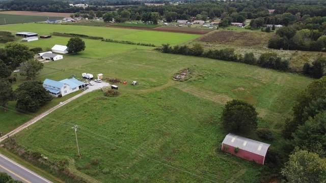 3225 Lynchburg Rd, Winchester, TN 37398 (MLS #RTC2300446) :: Village Real Estate