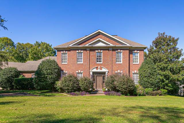 5605 Ottershaw Ct, Brentwood, TN 37027 (MLS #RTC2300448) :: HALO Realty