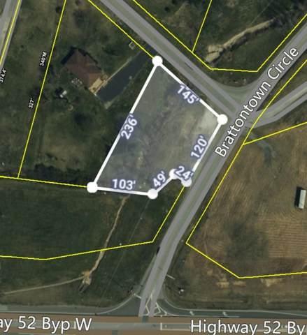916 Brattontown Cir, Lafayette, TN 37083 (MLS #RTC2300457) :: Village Real Estate