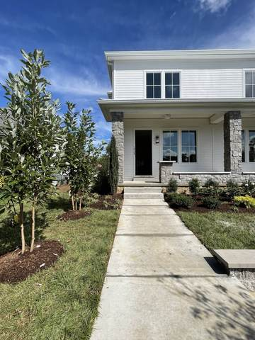 1812B 5th Ave N, Nashville, TN 37208 (MLS #RTC2300458) :: The Milam Group at Fridrich & Clark Realty