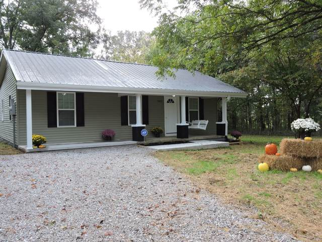 1011 S Spring St, Manchester, TN 37355 (MLS #RTC2300459) :: FYKES Realty Group