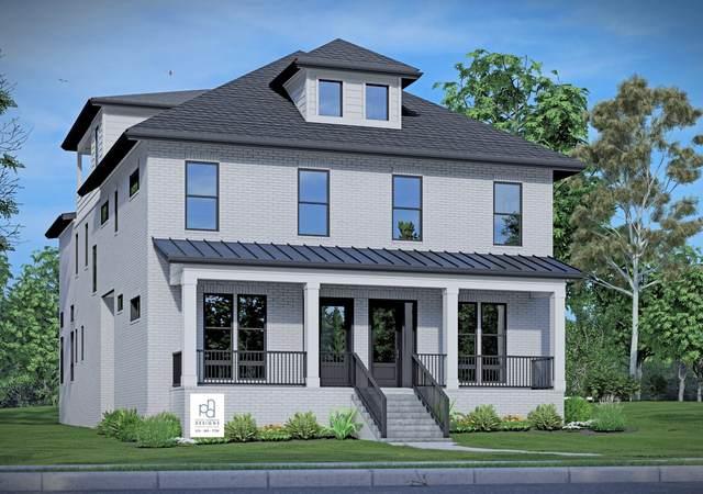 912 6th St N B, Nashville, TN 37207 (MLS #RTC2300461) :: RE/MAX Homes and Estates, Lipman Group