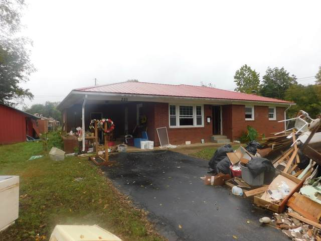 220 Carroll Ave, Waverly, TN 37185 (MLS #RTC2300465) :: The Home Network by Ashley Griffith