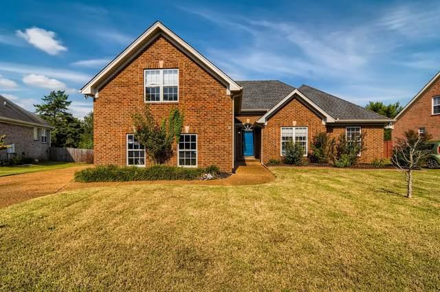 4804 Mara Vis, Hermitage, TN 37076 (MLS #RTC2300468) :: Village Real Estate
