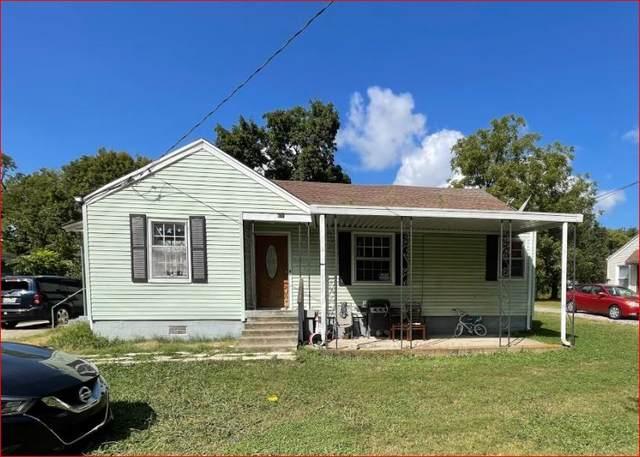 2939 Harlin Dr, Nashville, TN 37211 (MLS #RTC2300469) :: John Jones Real Estate LLC