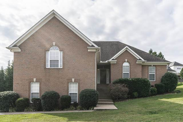 112 Buckhaven Dr, Hendersonville, TN 37075 (MLS #RTC2300472) :: Village Real Estate